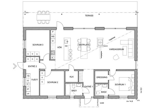 Ljunghusen plan1