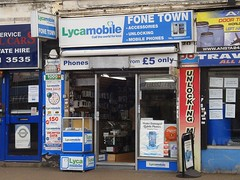 Picture of Fone Town, 18b Station Road