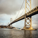 Bay Bridge by aaronbrethorst