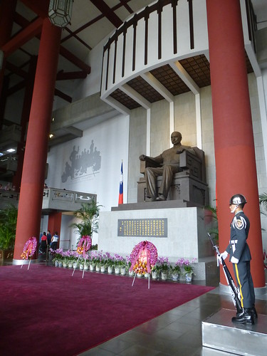 TW14-Taipei-Sun Yat -Sen Memorial (20)