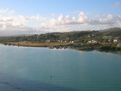 Deepwater Harbour, Antigua