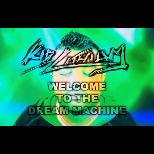 lithium dreammachine single