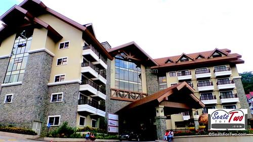 Azalea Residences Hotel