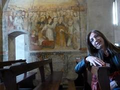 Lugano - Santa Maria degli Angioli