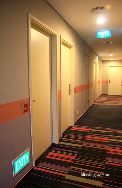 Ibis Novena Hotel Singapore