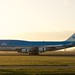 KLM 747 by CruisAir