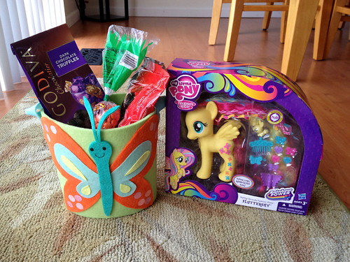 Easter Presents