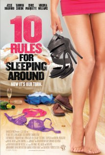 10 Điều Qua Đêm - 10 Rules for Sleeping Around 2014