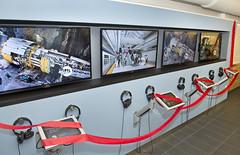 Second Avenue Subway Community Information Center Exhibit
