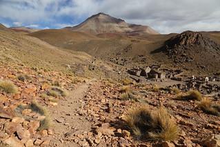 Εικόνα από Pueblo fantasma. bolivia tupiza