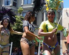 San Francisco Carnaval 2014 Parade -  Aquarela Dance Ensemble  358