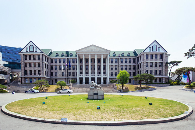 Seoul: Hanyang University