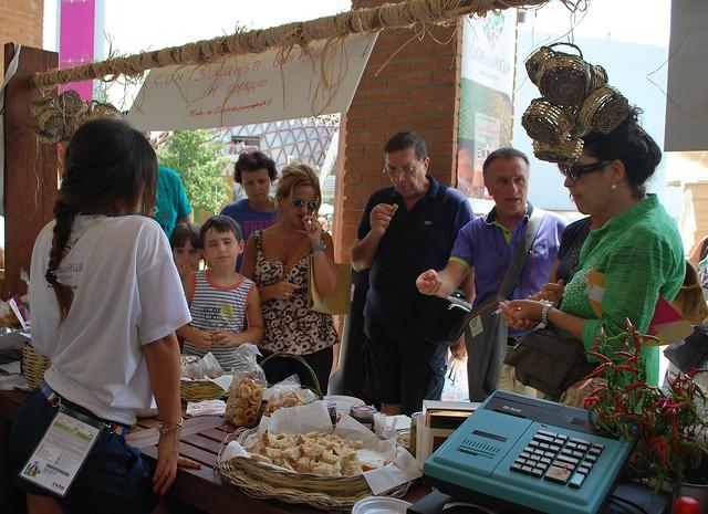 Rutigliano- EXpo 2015- successo- Cascina Triulza (13)