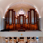 MDS Pipe Organ