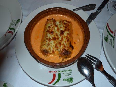 don  salvatore 4 Recomandari culinare in Valencia restaurante