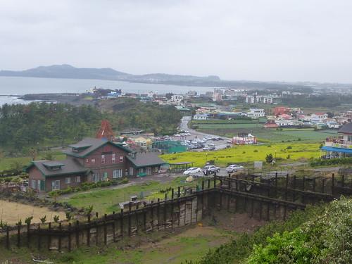 Co-Jejudo-Seogwipo-Sentier Olle 10-Yongmeori (2)