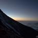 Subiendo la cumbre - Chimborazo 6300 m - Ecuador