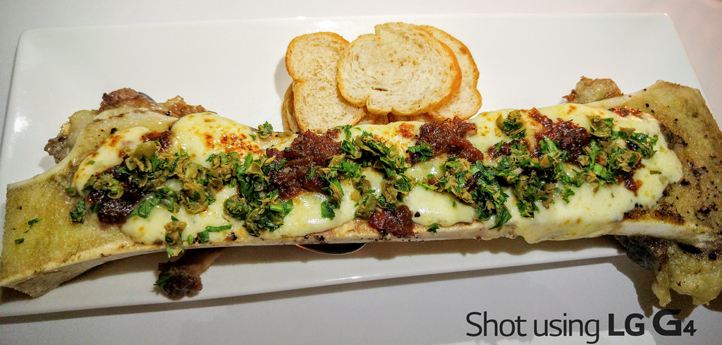 Antonio's Bone Marrow