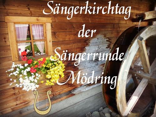 Sängerkirchtag - SR Mödring (3)