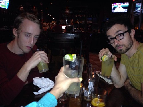 Lemon Lovins at Tapped (July 31 2014)