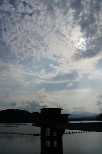 釜房ダム(宮城)