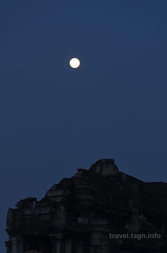 【写真】2015 世界一周 : アンコール・ワット(朝日)/2018-11-19/PICT2217