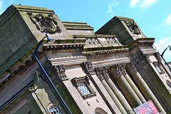 Queen's Theatre, Burslem