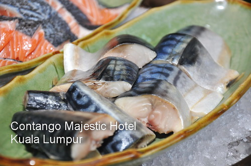 Contango Majestic Hotel Kuala Lumpur 4