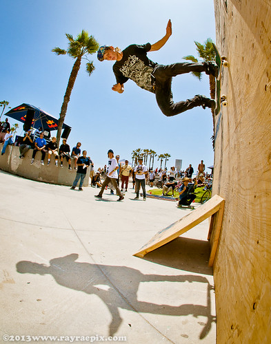 Venice Skate Park Picture of the Week 6-9-13