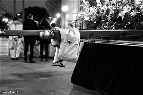 """1er PREMIO XVI CONCURSO NACIONAL DE FOTOGRAFIA SEMANA SANTA 2013 """"CIUTAT DE SUECA"""" by ADRIANGV2009"""
