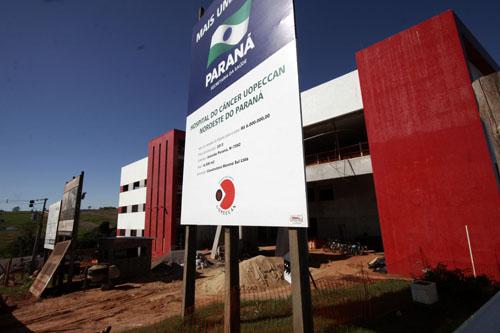 Governo faz parceria para ampliar atendimento de hospital no Noroeste