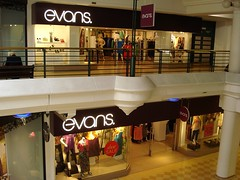 Picture of Evans, 82-83 Whitgift Centre