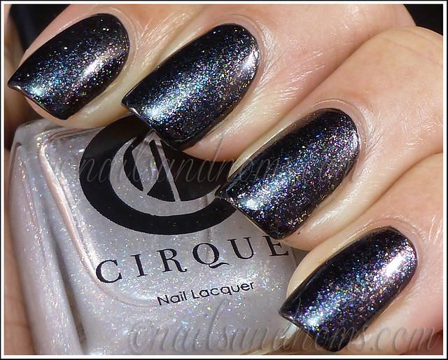 Cirque - Iris 2