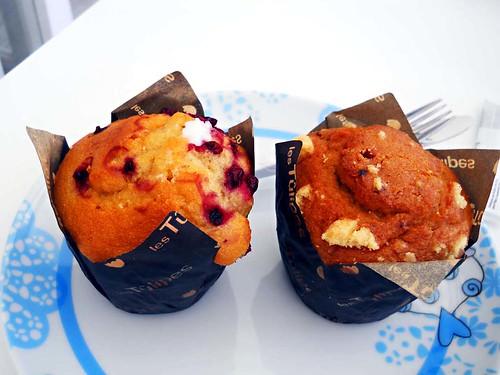 Muffins, So Sweet, Playa de las Americas, Tenerife