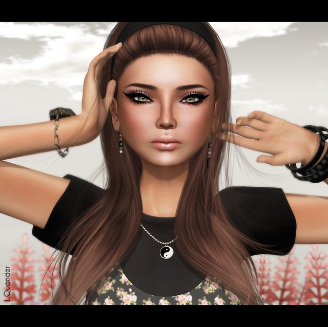 -Belleza- Ashley SK BBB 1 & TRUTH HAIR Kerri 2 - Browns01Fade