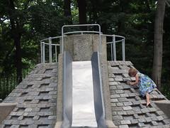 Central Park Adventure Playground