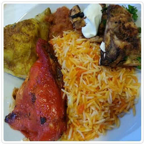 9291824116 5fe2e4b9de buffet ramadhan 2013 perak | RESTORAN MALIKA SABA IPOH