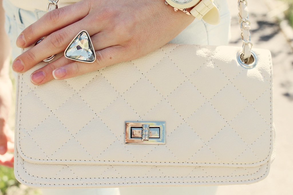 bag, cocktail ring, beautiful, fashion, details