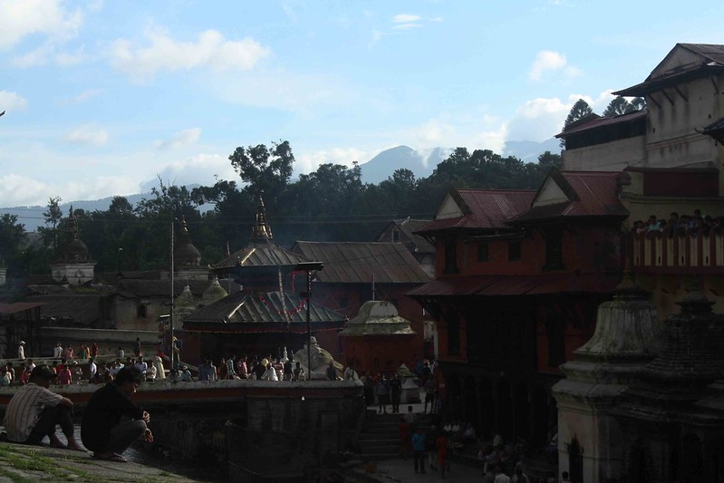 City Travel – Pashupatinath Temple, Kathmandu