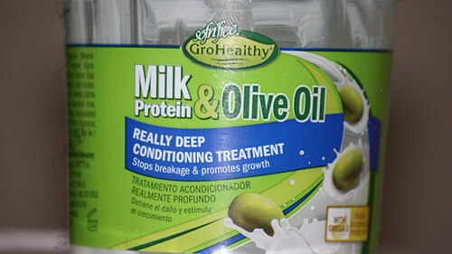 SofNFree Milk Protein Olive OIl BOX