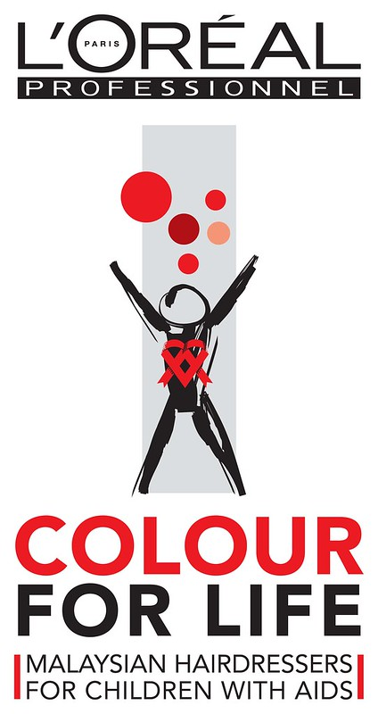 color for life logo