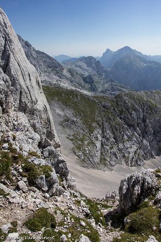 summer mountains alps hiking slovenia alpen slovenië kranj explorado kokra slovenije grintovec