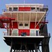 Radio Noordzee broadcasting platform from 1964 now serves as restaurant by B℮n