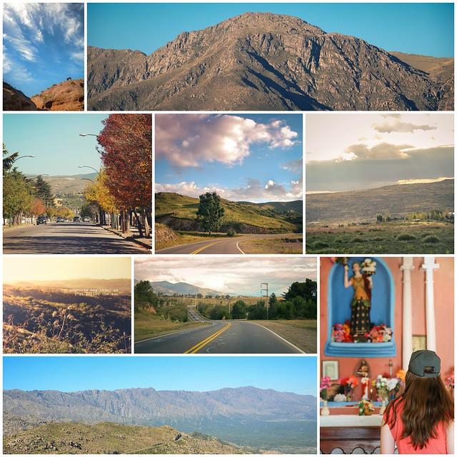 Mis Viajes a las Sierras de Córdoba