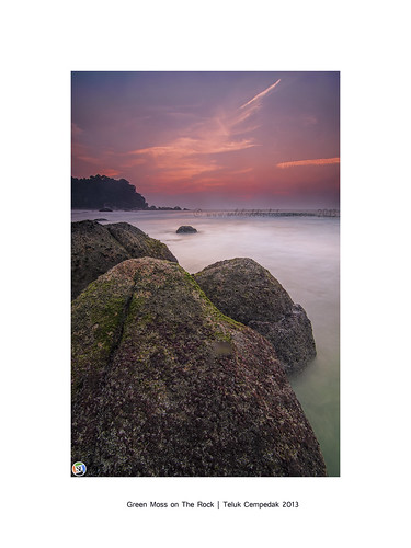 morning sea seascape nature rock sunrise ilovenature hitech gettyimages nationalgeographic naturephotography telukcempedak morningview greenmoss naturescape amazingnature beautyinnature naturalize semulajadi reversegradnaturaldensity hitechrgnd9s