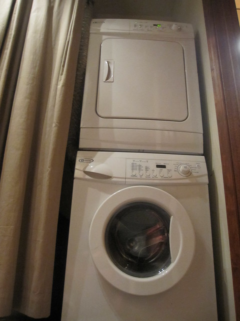 Dryer Installation Service : Washer and dryers maytag stackable