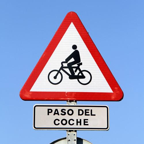 PASO DEL COCHE by juanluisgx
