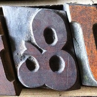 Antique italic #ampersand