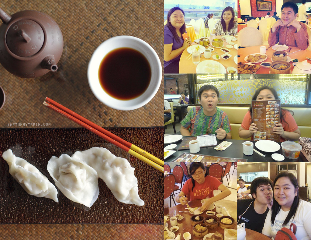9707074651 588bfd1734 b - Of friendship and dimsum + How to make Homemade Dumplings [VIDEO]