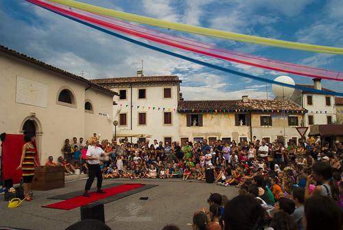 14° FESTIVAL INTERNAZIONALE DEL TEATRO DI FIGURA